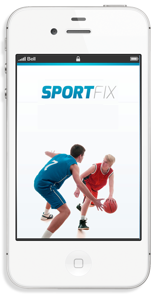 Image result for sportfix app